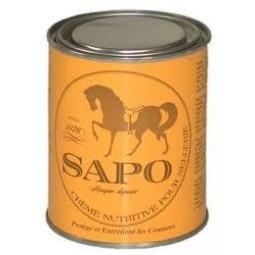 SAPO - Crème nutritive pour cuir