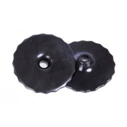 Acavallo - Rondelles de mors en soft gel