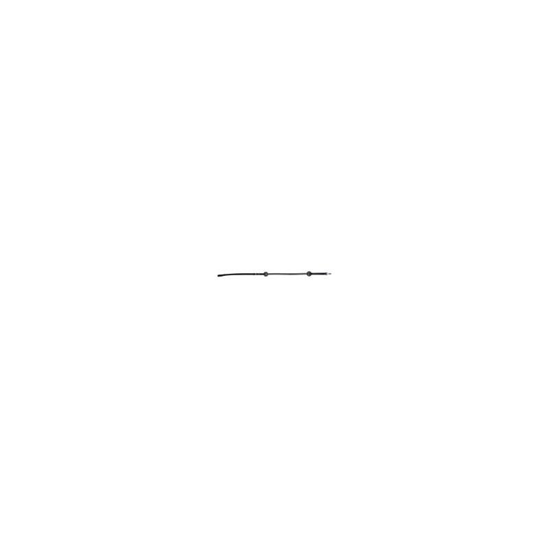 Première - Rênes fixe caoutchouc long