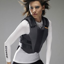 Airowear - Gilet de protection