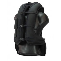 Helite - Gilet de protection Air-Bag