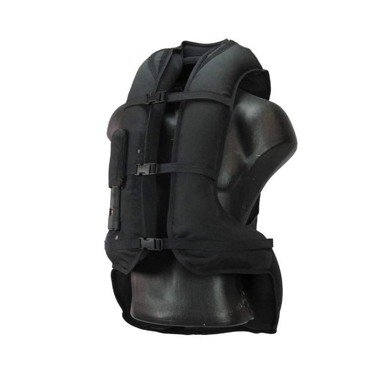 Helite - Gilet de protection Air-Bag