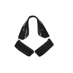 BR - Col & poches Talinn pour vestes de concours