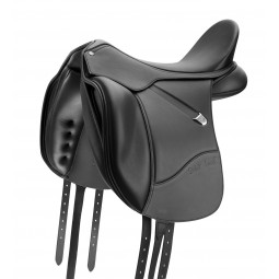Bates - Selle Cair Dressage Isabell Werth