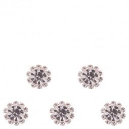 BR - Epingles pour chignon Crystal
