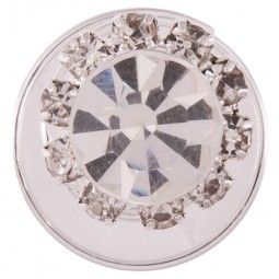 BR - Spirales pour chignon Crystal