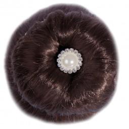 BR - Spirale pour chignon Royal