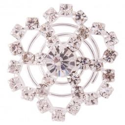 BR - Spirale pour chignon Jewel