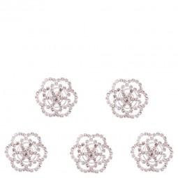 BR - Spirales pour chignon Jewel