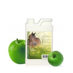 HOTW - Shampoing Pomme