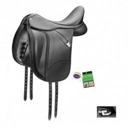 Bates - Selle Cair Dressage Luxe