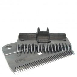 Lister - Peignes pour tondeuses 2.5mm