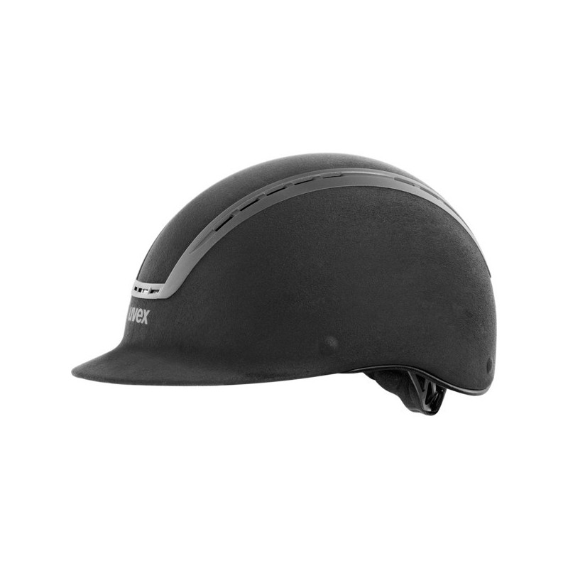 Uvex - Casque Suxxeed Velours VG1