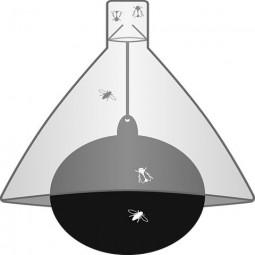 Kerbl - Piège à taons Taon-X Mini
