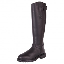 BR - Bottes hiver cuir Greenland