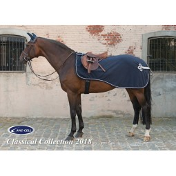 Lamicell - Couvre-reins polar Classical