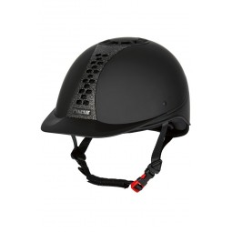 Pikeur - Casque Pro Safe Classic Brillant