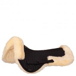 BR - Amortisseur mouton avec découpe de colonne vertébrale